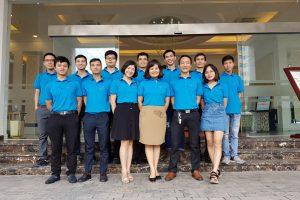Công ty Cổ phần Ứng dụng Kỹ thuật VIETMEP giao lưu cùng Công ty Cổ phần Đầu tư Cetech