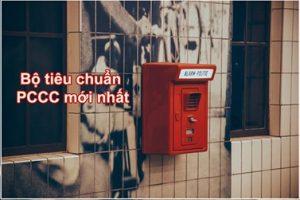 TIÊU CHUẨN THIẾT KẾ HỆ THỐNG PCCC DÀNH CHO KỸ SƯ M&E