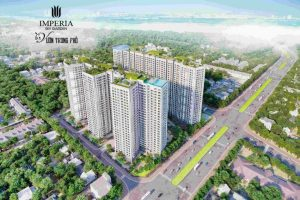 IMPERIA SKY GARDEN – 423 Minh Khai