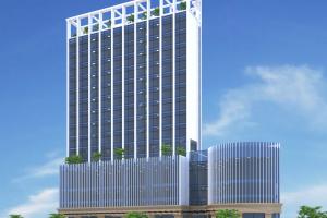 HẠ LONG CRYSTAL HOTEL